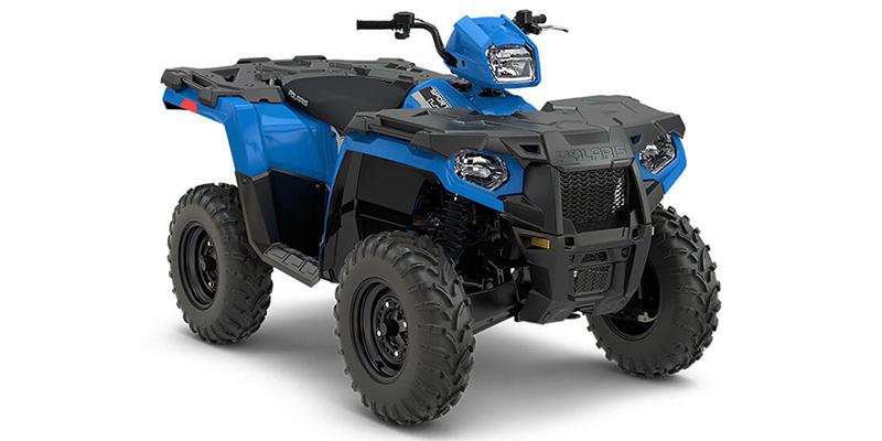 Sportsman® 450 H.O. EPS at Reno Cycles and Gear, Reno, NV 89502