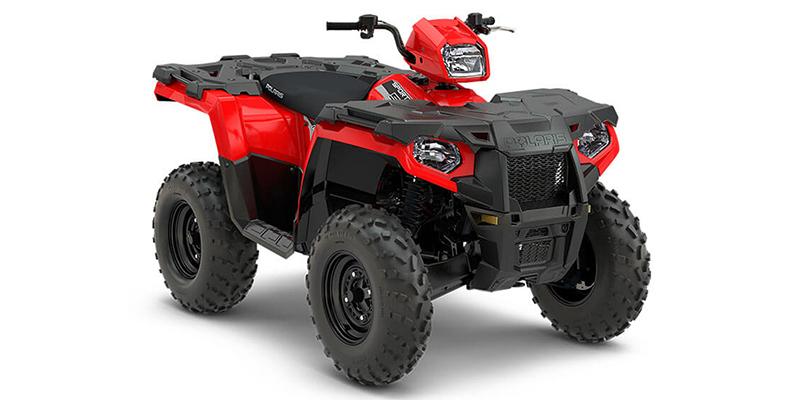 Sportsman® 570 EPS at Lynnwood Motoplex, Lynnwood, WA 98037