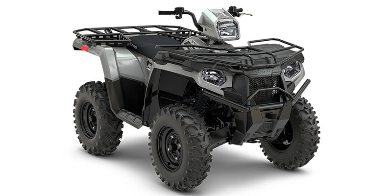 Sportsman® 570 EPS Utility Edition at Reno Cycles and Gear, Reno, NV 89502