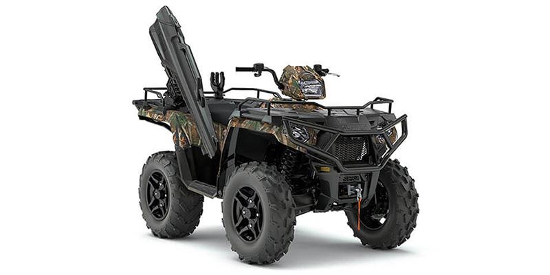 Sportsman® 570 SP Hunter Edition at Midwest Polaris, Batavia, OH 45103