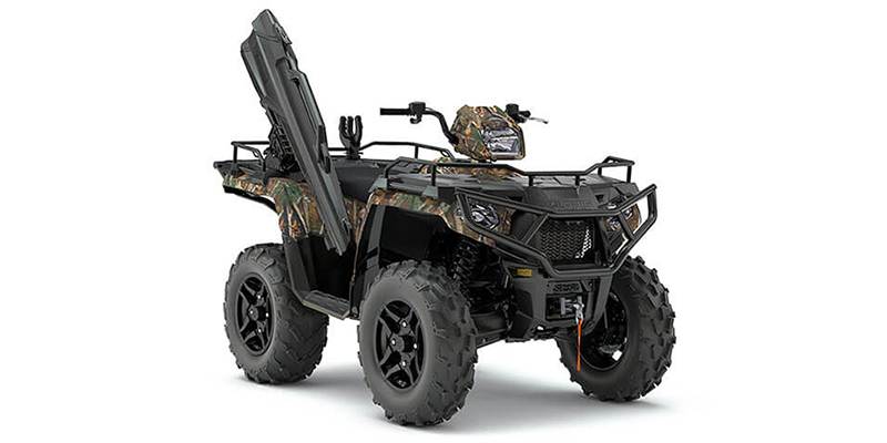 Sportsman® 570 SP Hunter Edition at Reno Cycles and Gear, Reno, NV 89502