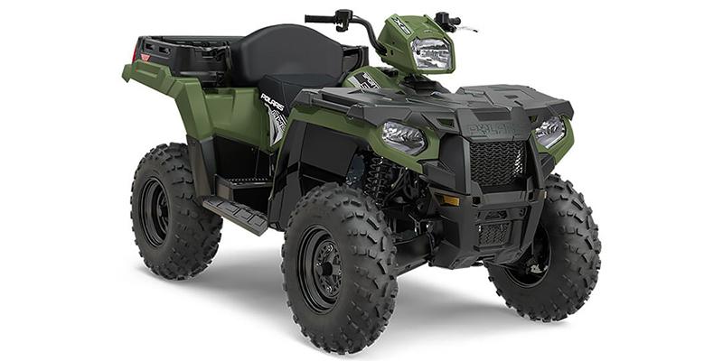 Sportsman® X2 570 EPS at Lynnwood Motoplex, Lynnwood, WA 98037