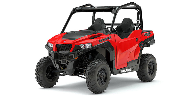 Polaris at Waukon Power Sports, Waukon, IA 52172