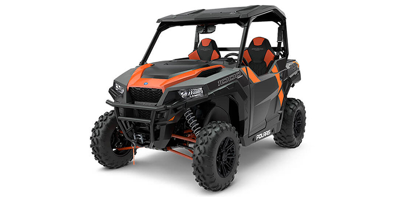 GENERAL™ 1000 EPS Deluxe at Midwest Polaris, Batavia, OH 45103