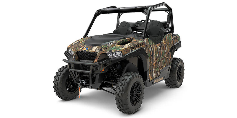 GENERAL™ 1000 EPS Hunter Edition at Kent Powersports of Austin, Kyle, TX 78640