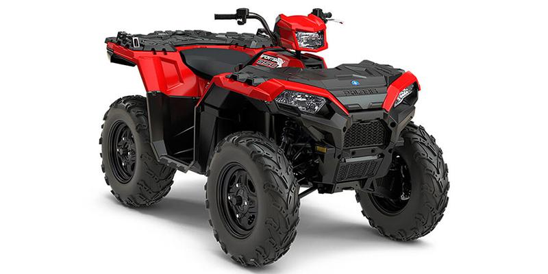 Sportsman® 850  at Reno Cycles and Gear, Reno, NV 89502