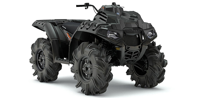 2018 Polaris Sportsman 174 850 High Lifter Edition Central