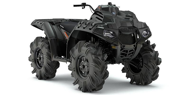Sportsman® 850 High Lifter Edition at Reno Cycles and Gear, Reno, NV 89502