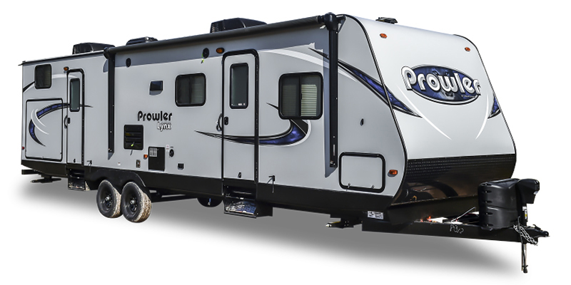 Prowler Lynx 22 LX at Youngblood RV & Powersports Springfield Missouri - Ozark MO