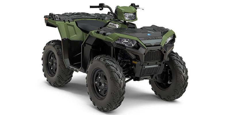 Sportsman® 850 SP  at Reno Cycles and Gear, Reno, NV 89502