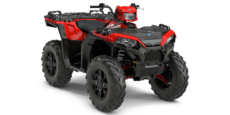2018 Polaris Sportsman XP® 1000 Base at Kent Powersports, North Selma, TX 78154