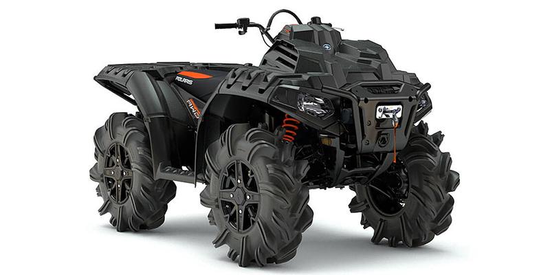 Sportsman XP® 1000 High Lifter Edition at Reno Cycles and Gear, Reno, NV 89502