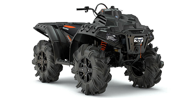 Sportsman XP® 1000 High Lifter Edition at Reno Cycles and Gear, Reno, NV 89502