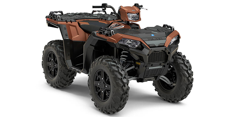 Sportsman XP® 1000 Matte Copper LE at Reno Cycles and Gear, Reno, NV 89502