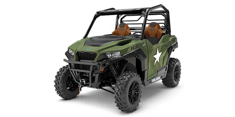GENERAL™ 1000 EPS Limited Edition at Reno Cycles and Gear, Reno, NV 89502