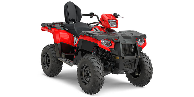 2018 Polaris Sportsman Touring 570 Base at Reno Cycles and Gear, Reno, NV 89502