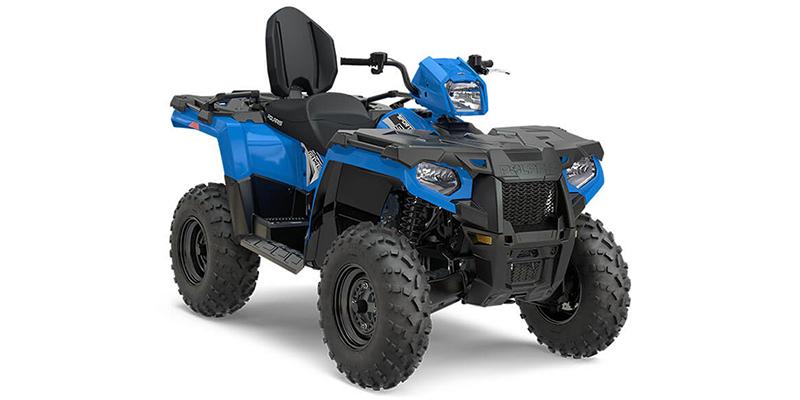 Sportsman® Touring 570 EPS at Lynnwood Motoplex, Lynnwood, WA 98037