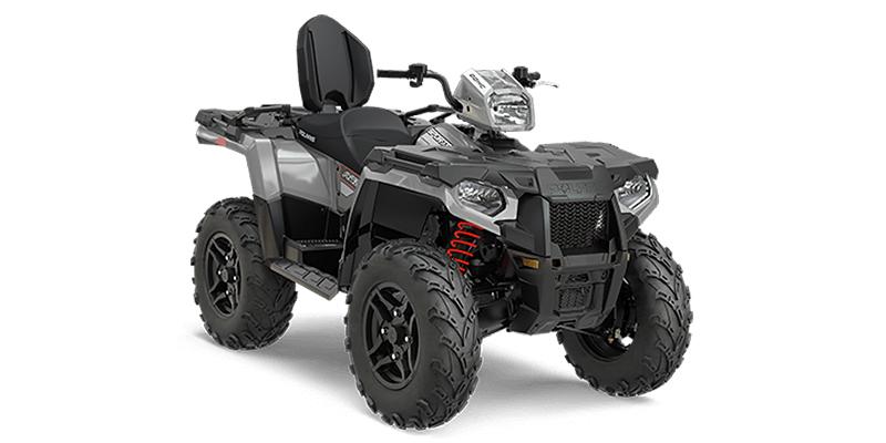 Sportsman® Touring 570 SP at Lynnwood Motoplex, Lynnwood, WA 98037
