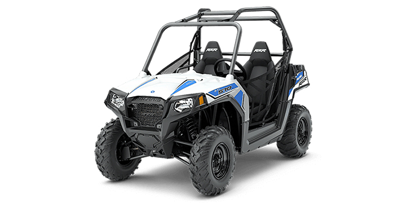 RZR® 570 at Reno Cycles and Gear, Reno, NV 89502