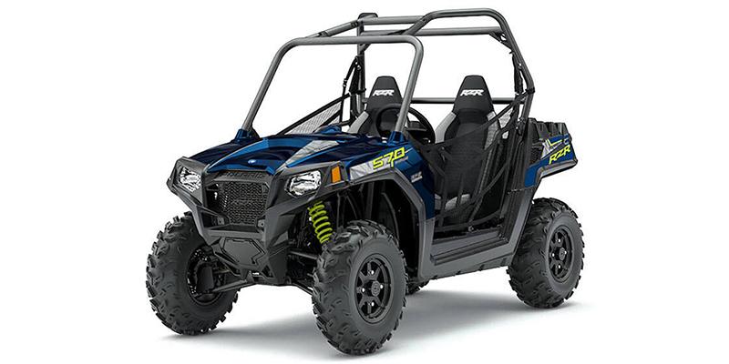 RZR® 570 EPS at Midwest Polaris, Batavia, OH 45103