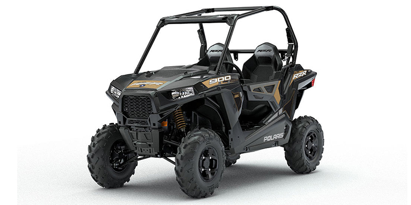 RZR® 900 EPS at Reno Cycles and Gear, Reno, NV 89502