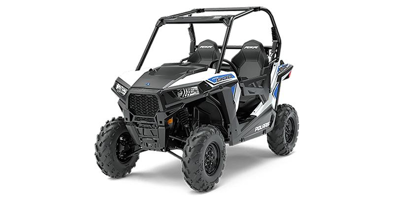RZR® 900  at Reno Cycles and Gear, Reno, NV 89502