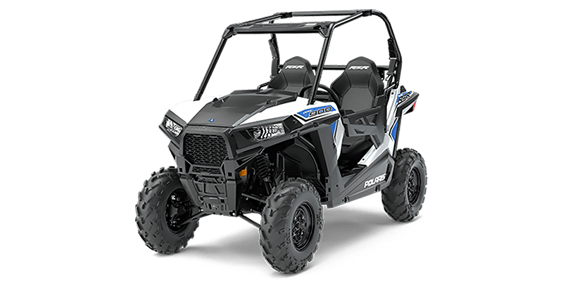 RZR® 900 at Reno Cycles and Gear, Reno, NV 89502