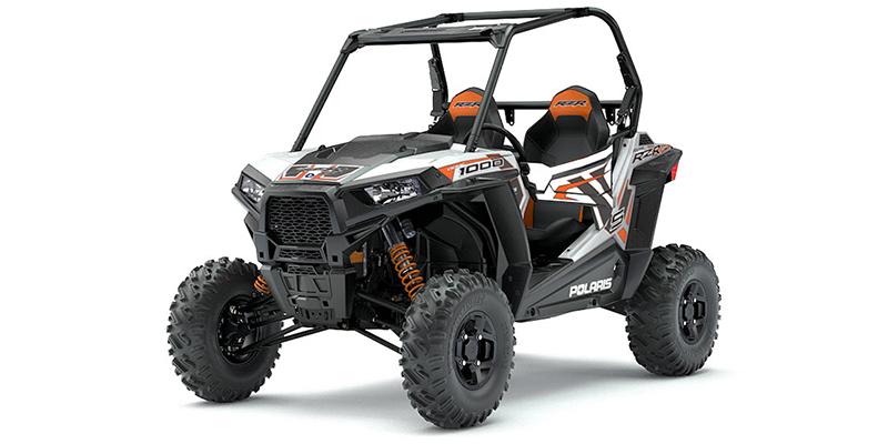 RZR® S 1000 EPS at Reno Cycles and Gear, Reno, NV 89502