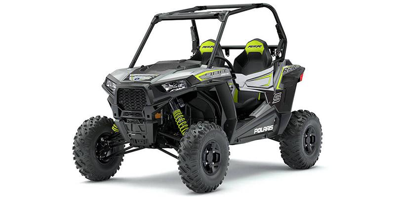 RZR® S 900 EPS at Reno Cycles and Gear, Reno, NV 89502