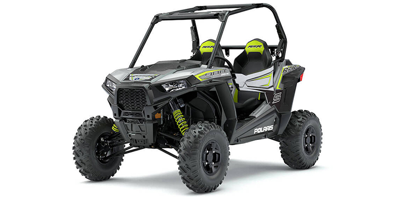 RZR® S 900 EPS at Reno Cycles and Gear, Reno, NV 89502