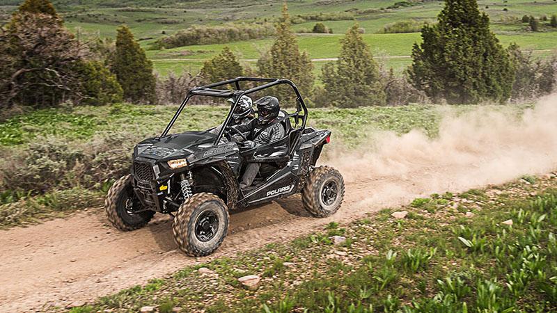 2018 Polaris RZR S 900 Base at Reno Cycles and Gear, Reno, NV 89502