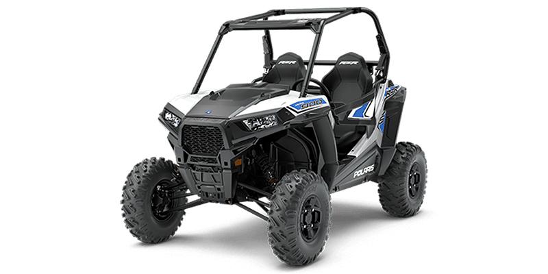 RZR® S 900