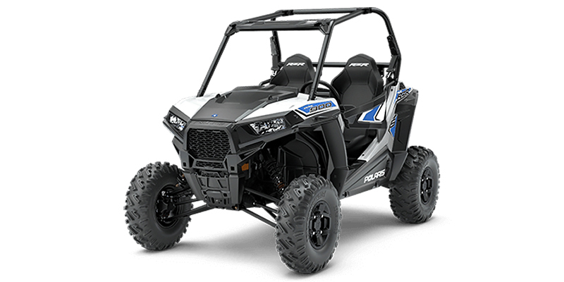 RZR® S 900 at Reno Cycles and Gear, Reno, NV 89502