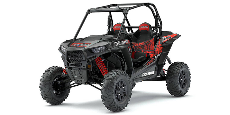 RZR XP® 1000 EPS at Reno Cycles and Gear, Reno, NV 89502
