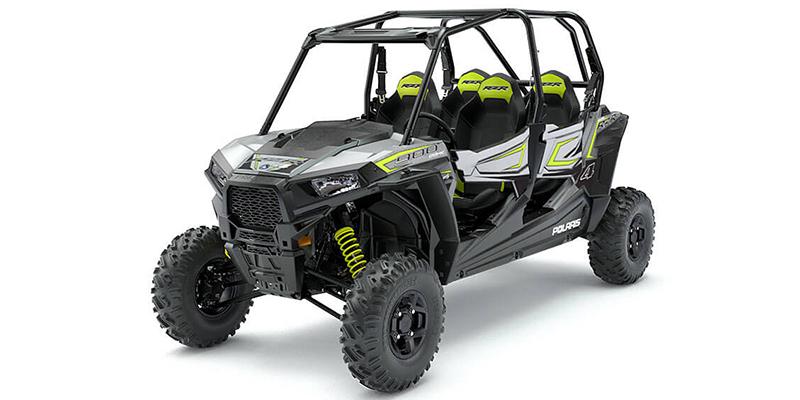 RZR® S4 900 EPS at Reno Cycles and Gear, Reno, NV 89502