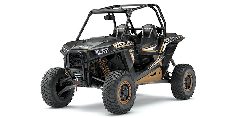 2018 Polaris RZR XP 1000 EPS Trails & Rocks Edition at Midwest Polaris, Batavia, OH 45103