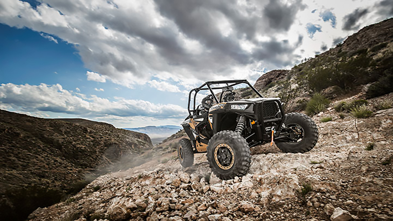 2018 Polaris RZR XP 1000 EPS Trails & Rocks Edition at Midwest Polaris, Batavia, OH 45103
