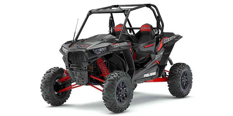 RZR XP® 1000 EPS Ride Command® Edition at Reno Cycles and Gear, Reno, NV 89502