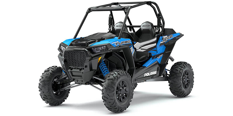 2018 Polaris RZR XP Turbo EPS at Reno Cycles and Gear, Reno, NV 89502