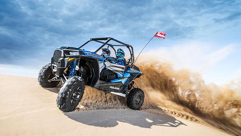 2018 Polaris RZR XP Turbo EPS at ATVs and More