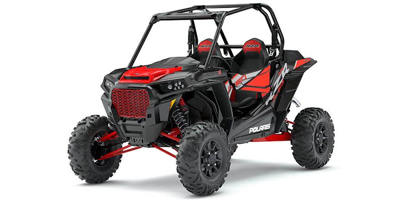 RZR XP® Turbo EPS DYNAMIX™ Edition at Midwest Polaris, Batavia, OH 45103