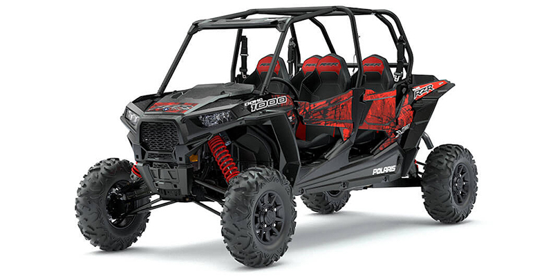 2018 Polaris RZR XP 4 1000 EPS at Midwest Polaris, Batavia, OH 45103