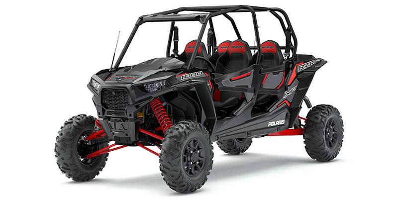 RZR XP® 4 1000 EPS Ride Command® Edition at Reno Cycles and Gear, Reno, NV 89502