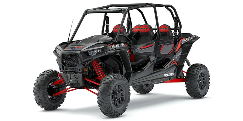 RZR XP® 4 1000 EPS Ride Command® Edition at Midwest Polaris, Batavia, OH 45103