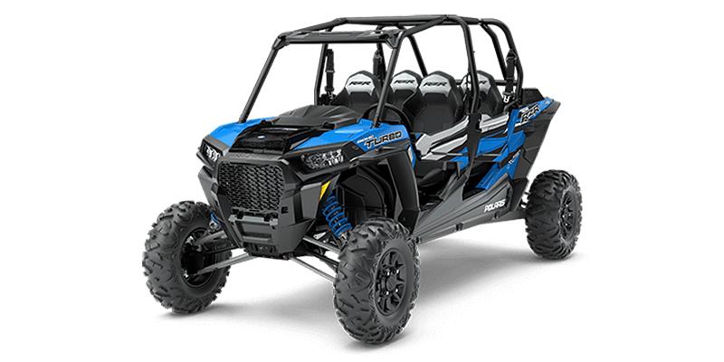 2018 Polaris RZR XP® 4 Turbo EPS | Santa Fe Motor Sports