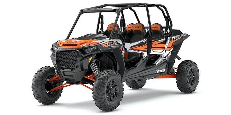 RZR XP® 4 Turbo EPS at Reno Cycles and Gear, Reno, NV 89502