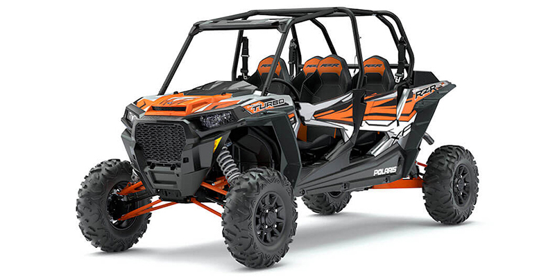 RZR XP® 4 Turbo EPS at Reno Cycles and Gear, Reno, NV 89502