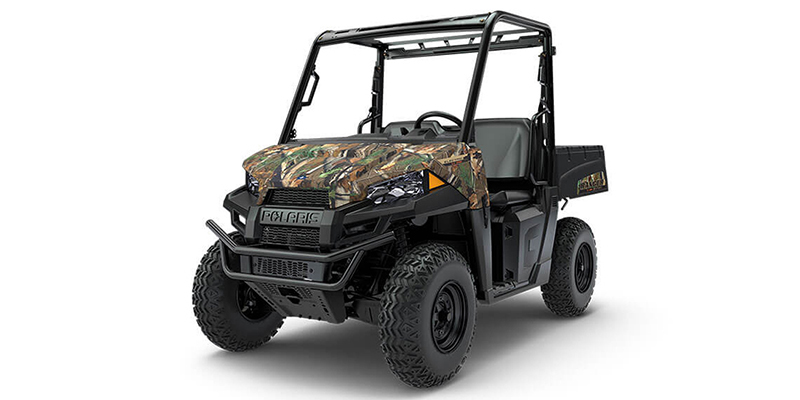 Ranger® EV Li-Ion