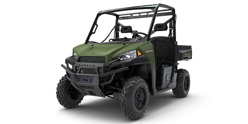 Ranger® Diesel at Midwest Polaris, Batavia, OH 45103