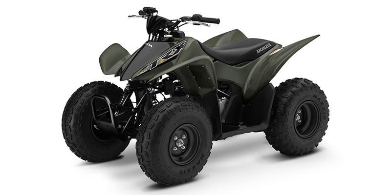 TRX® 90X at Kent Powersports of Austin, Kyle, TX 78640